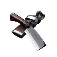 Японский топор Tosa 120mm - Интернет магазин Японских кухонных туристических ножей Vip Horeca