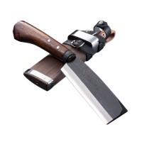 Японский топор Tosa 150mm - Интернет магазин Японских кухонных туристических ножей Vip Horeca