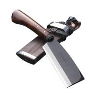 Японский топор Tosa 165mm - Интернет магазин Японских кухонных туристических ножей Vip Horeca