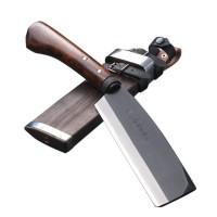 Японский топор Tosa 210mm - Интернет магазин Японских кухонных туристических ножей Vip Horeca
