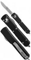 Нож Microtech Ultratech Satin модель 121-4 - Интернет магазин Японских кухонных туристических ножей Vip Horeca