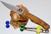 Складной нож MCUSTA MC-124 - Интернет магазин Японских кухонных туристических ножей Vip Horeca