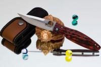 Складной нож MCUSTA MC-183 - Интернет магазин Японских кухонных туристических ножей Vip Horeca
