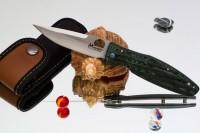 Складной нож MCUSTA MC-184 - Интернет магазин Японских кухонных туристических ножей Vip Horeca