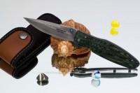 Складной нож MCUSTA MC-184D - Интернет магазин Японских кухонных туристических ножей Vip Horeca