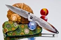 Складной нож MCUSTA MC-31D Kasumi - Интернет магазин Японских кухонных туристических ножей Vip Horeca