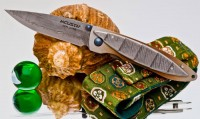 Складной нож MCUSTA MC-32D Hatake - Интернет магазин Японских кухонных туристических ножей Vip Horeca
