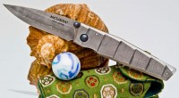 Складной нож MCUSTA MC-35D Tanbo - Интернет магазин Японских кухонных туристических ножей Vip Horeca