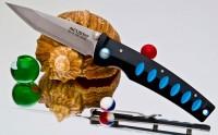 Складной нож MCUSTA MC-41C - Интернет магазин Японских кухонных туристических ножей Vip Horeca