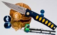 Складной нож MCUSTA MC-42C - Интернет магазин Японских кухонных туристических ножей Vip Horeca