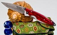 Складной нож MCUSTA MC-72D Kasumi - Интернет магазин Японских кухонных туристических ножей Vip Horeca