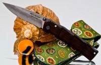 Складной нож MCUSTA MC-76D Take - Интернет магазин Японских кухонных туристических ножей Vip Horeca