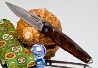 Складной нож MCUSTA MC-77D Tsuchi - Интернет магазин Японских кухонных туристических ножей Vip Horeca