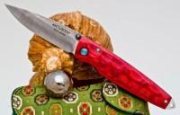 Складной нож MCUSTA MC-78D Tsuchi - Интернет магазин Японских кухонных туристических ножей Vip Horeca