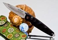 Складной нож MCUSTA MC-79D Tsuchi - Интернет магазин Японских кухонных туристических ножей Vip Horeca