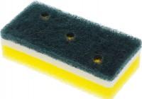 """Губка для мытья посуды Ohe """"Awa Qutto Nylon Sponge"""", трехслойная - Интернет магазин Японских кухонных туристических ножей Vip Horeca"""