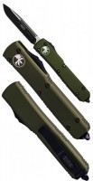 Нож Microtech Ultratech Satin модель 121-1OD - Интернет магазин Японских кухонных туристических ножей Vip Horeca