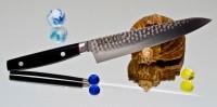 Кухонный нож Kanetsugu Pro-J Petty 120mm - Интернет магазин Японских кухонных туристических ножей Vip Horeca