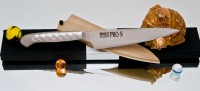 Кухонный нож Kanetsugu Pro-S Petty 130mm - Интернет магазин Японских кухонных туристических ножей Vip Horeca