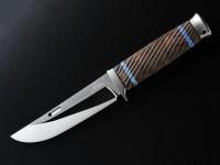 Rockstead DON-ZDP - Интернет магазин Японских кухонных туристических ножей Vip Horeca