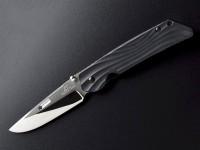 Rockstead HIGO JH-ZDP - Интернет магазин Японских кухонных туристических ножей Vip Horeca