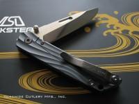 Rockstead HIZEN ZDP - Интернет магазин Японских кухонных туристических ножей Vip Horeca