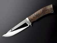 Rockstead KON-ZDP - Интернет магазин Японских кухонных туристических ножей Vip Horeca