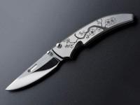 Rockstead SHU-C-ZDP - Интернет магазин Японских кухонных туристических ножей Vip Horeca