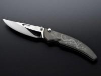 Rockstead SHU-CB-ZDP - Интернет магазин Японских кухонных туристических ножей Vip Horeca
