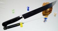 Кухонный нож RYUSEN Blazen Steaki 240mm - Интернет магазин Японских кухонных туристических ножей Vip Horeca