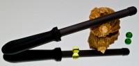Мусат керамический (черный) - Интернет магазин Японских кухонных туристических ножей Vip Horeca
