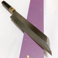 Кухонный нож Honyaki Yanagiba 260mm - Интернет магазин Японских кухонных туристических ножей Vip Horeca