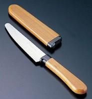 Кухонный нож Shimomura Petty 100mm - Интернет магазин Японских кухонных туристических ножей Vip Horeca