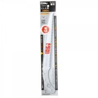 Полотно для пилы Silky GOMTARO NIDANGIRI 270mm (8/10 зубьев на 30mm) - Интернет магазин Японских кухонных туристических ножей Vip Horeca