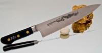 Кухонный нож Misono Sweden Steel Gyuto 240mm - Интернет магазин Японских кухонных туристических ножей Vip Horeca