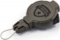 Ретрактор (рулетка) T-reign,  размер L, клипса, 0TR0-027 - Интернет магазин Японских кухонных туристических ножей Vip Horeca