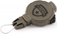 Ретрактор (рулетка) T-reign,  размер XD, клипса, 0TRG-242 - Интернет магазин Японских кухонных туристических ножей Vip Horeca