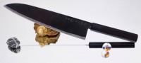 Кухонный нож HOCHO NAS Takeda Sasanoha 210mm - Интернет магазин Японских кухонных туристических ножей Vip Horeca