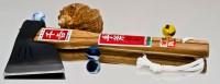 Топор Senkichi 310mm - Интернет магазин Японских кухонных туристических ножей Vip Horeca