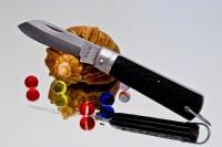 Нож TopMan, Japan-Warikomi (пластик) - Интернет магазин Японских кухонных туристических ножей Vip Horeca